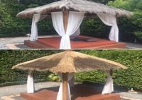 Thatching Repair Service