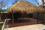 best bali hut builder in perth