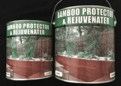 Bamboo Protectant