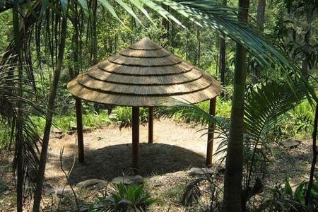 diy-african-hut-kits-wholesale