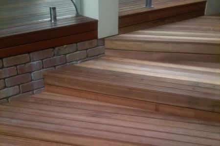 Custom Decking Experts