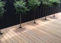 Merbau 140mm Decking