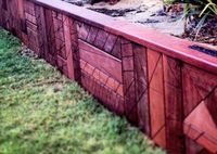 Custom Garden Edge Experts