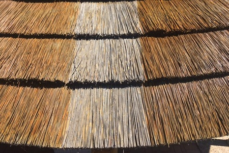 african thatching supply company
