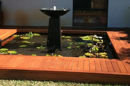 timber deck builder perth